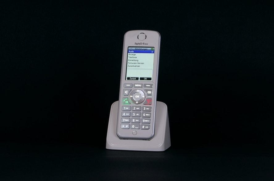 Cordless Phones Emf