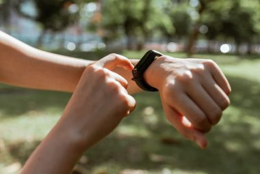 Fitness Tracker Without Bluetooth