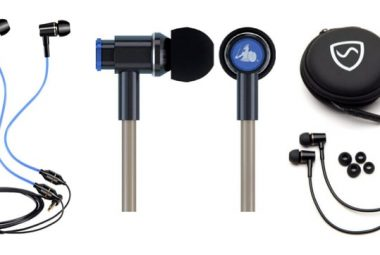 Best Air Tube Headsets And Headphones