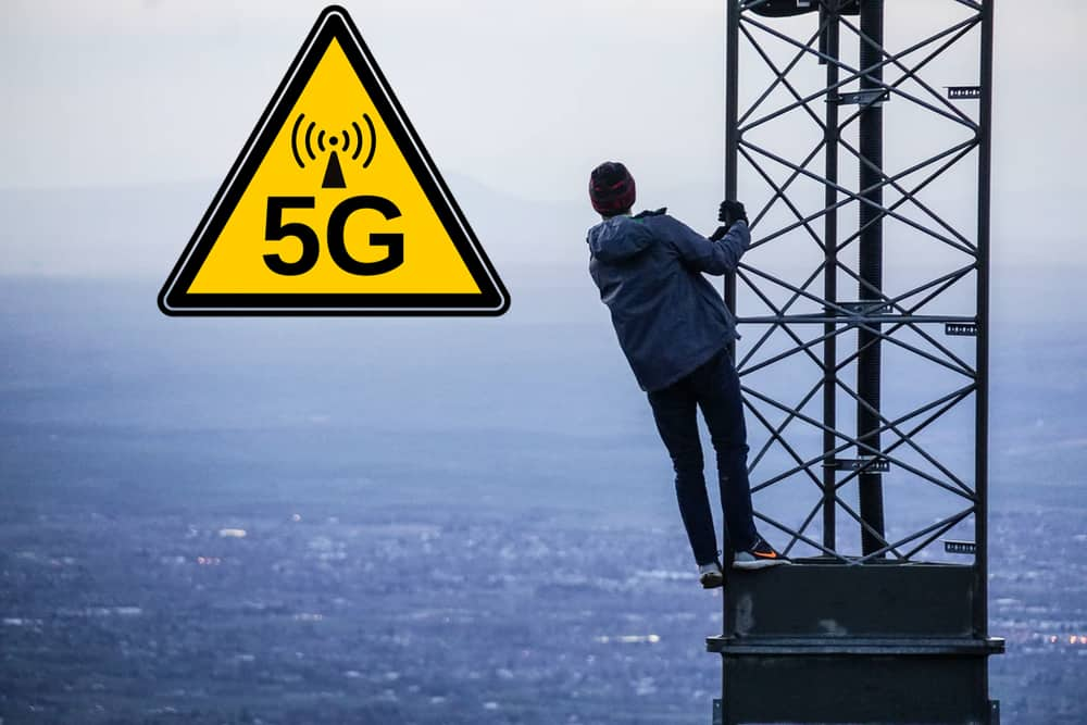 5G Cell Towers Near Me
