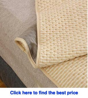 Breeze Baby EMF Protective Blanket