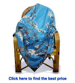 SHYZ EMF Protection Blanket