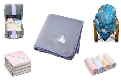Best Emf Blankets