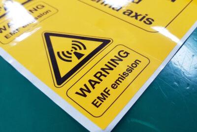 Emf Radiation