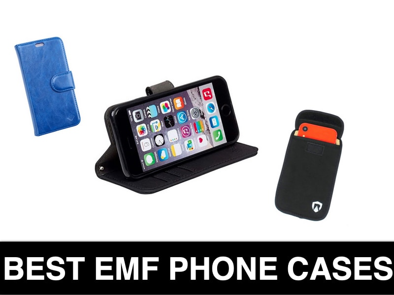 Recommended Anti Radiation Phones Cases