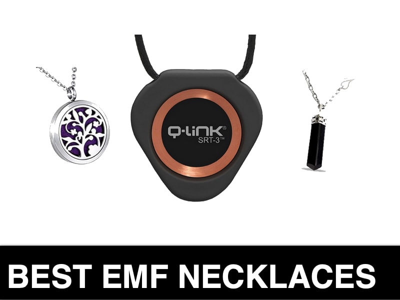 Recommended Emf Necklaces