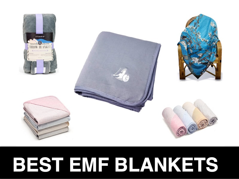 Recommended Emf Protection Blankets